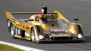 24 Hours Of Le Mans Car | TOJ SC 302 DFV