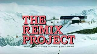 Bataleon Snowboards presents: The Remix Project 2010 TRAILER