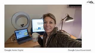 Online Stammtisch  Google Business Advanced  Mit Google My Business erfolgreich arbeiten!