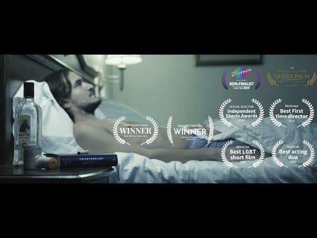 Ice cream and Tequila (2018)  - Award Winning LGBTQ Short Film (DARK)