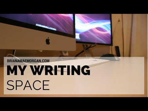 Improving Description & Dialogue - Double Spaced Creative Writing Podcast - Episode 2 from YouTube · Duration:  10 minutes 26 seconds  · 449 views · uploaded on 20.08.2012 · uploaded by JedmondFish