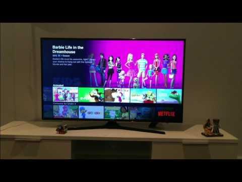 Netflix hang issue ~ Samsung Smart TV.