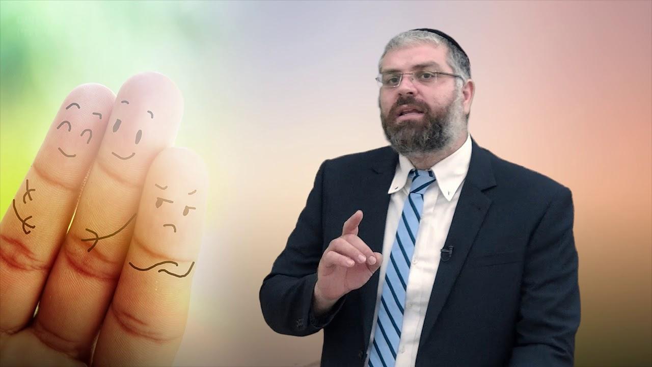 הרב מיכאל כהן - הקברן HD