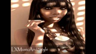 Brandy Norwood - Piano Man {LXMusicAndStyle}