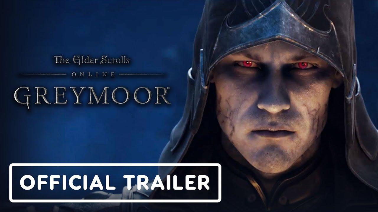 The Elder Scrolls Online: Greymoor - Trailer cinematográfico oficial + vídeo