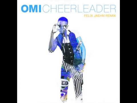 OMI - Cheerleader (Felix Jaehn Remix) [MP3 Free Download]