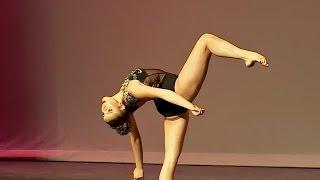 Dance Moms - Human - Audio Swap HD