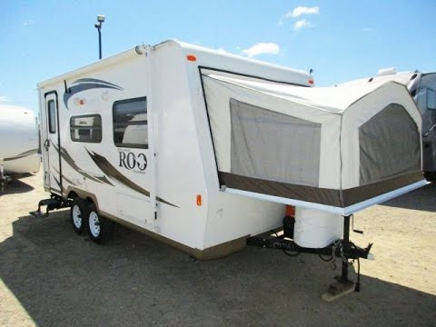 Report Sale Of Travel Trailer