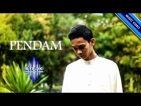 Shahir - Pendam [Sterk Production]