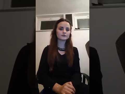 Trix - Moj Zeshkanja ime (cover) 🎤🎹 Laureate Guta