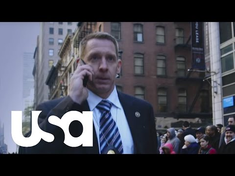 Inside the FBI: New York | First Look | USA Network