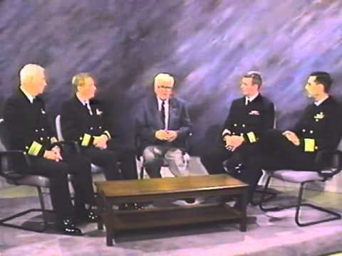 Naval History | Vice Adm. James Stockdale: My 10-Year Campaign in Vietnam