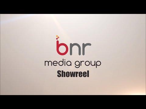 BNR Media Group Showreel