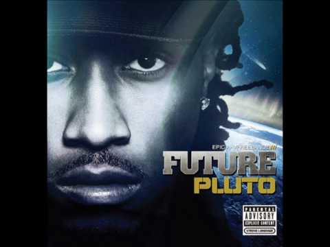 Future - Astronaut Chick