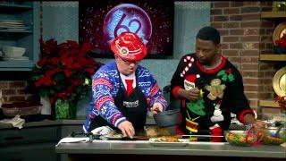 Daily Dish: Chef Mark Pollard Easy Christmas Dinner Dish