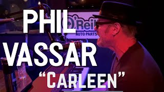 """Download Phil Vassar performs """"Carleen"""" Mp3 and Videos"""