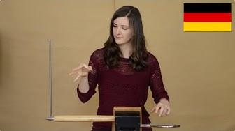 Was ist ein Theremin? | Carolina talks Theremin
