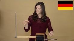 Was ist ein Theremin?   Carolina talks Theremin