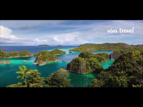 Raja Ampat Island Papua Indonesia   Viva Travel