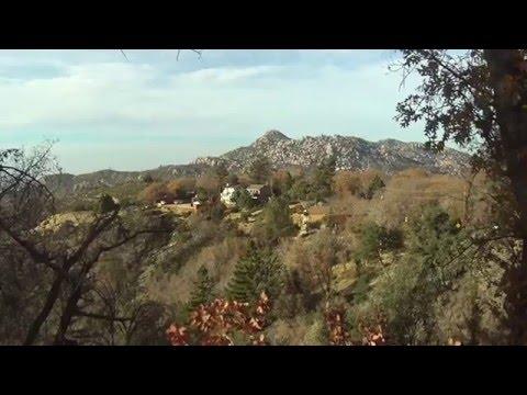San Bernardino Mountains Tour