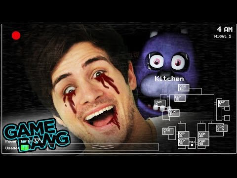 DEADLY CONCLUSION TO FIVE NIGHTS AT FREDDY'S (Game Bang)