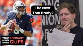Every QB Drafted In The 2019 NFL Draft