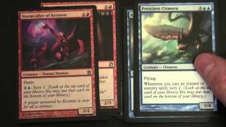 Magic The Gathering - 2015 (m15) Core Set Deck Builders Toolkit - Unboxing