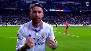 Топ 30 голов Реал Мадрид в сезоне 201617