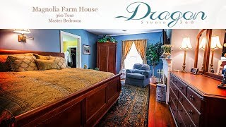 Magnolia Farm Master Bedroom Virtual Reality thumbnail