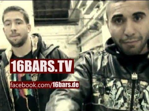Silla & MoTrip - Was Ist Rap Für Dich? (16bars.de Exclusive)