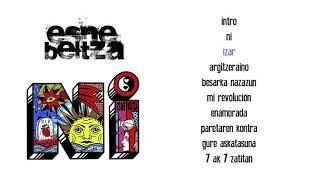 Download ESNE BELTZA - Ni (Disko osoa / Full album) Mp3