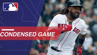 Condensed Game: BAL@BOS - 4/14/18