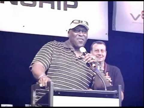 VEXWC2011 Otis Anderson Speech
