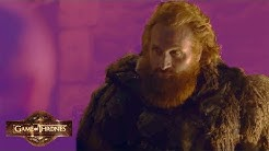 Tormund Flirting for 3 Minutes Straight