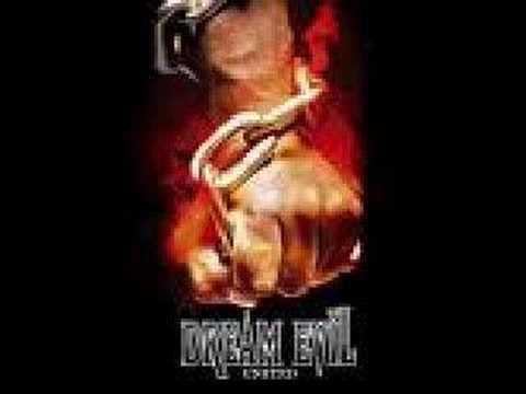 Клип Dream Evil - The End