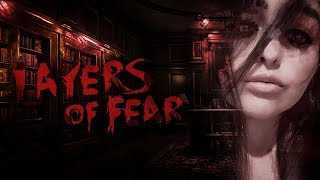 LAYERS OF FEAR- VAMOS ZERAR?