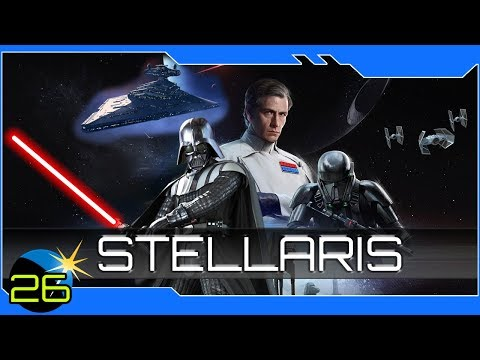 Stellaris - Star Wars Mod - Imperial Assault - Cinematic Season Recap