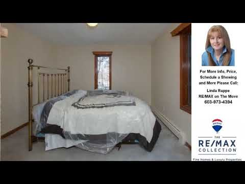 36 Beaver Road, Strafford, NH Presented by Linda Ruppe.