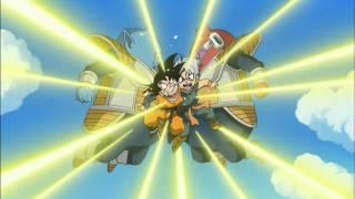 Ossu! Kaette Kita Son Goku to Nakama-tachi!!