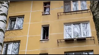 🔥 Захват в заложники 6 детей в Петербурге - Колпино