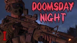 » DOOMSDAY NIGHT « - Wandelnde Schatten in Arma 3 - #1 - [Deutsch] [HD]