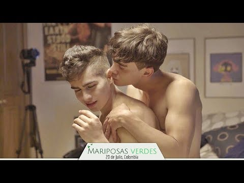 Hot gay guys kissing at the doctor's office from YouTube · Duration:  3 minutes 13 seconds