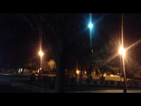 Police Called on me at Boulder City Library, Nevada for walking around