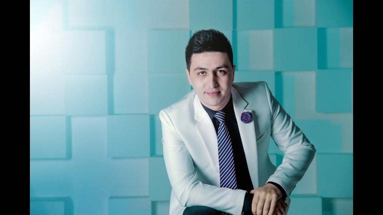 Sherzod Sharipov - Oltinim (music version)