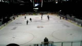Kelowna vs Windsor (Memorial Cup 2009)