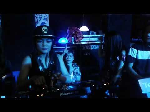 Allica Show Bersam DJ SHINTA..