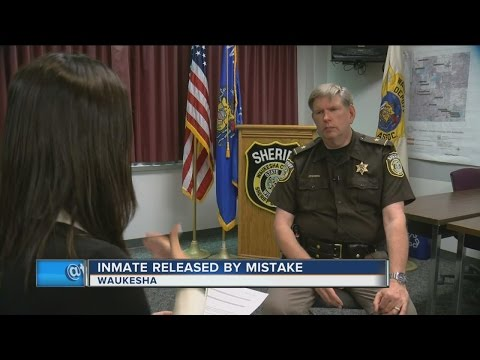 Waukesha County Sheriff: 'We're going to do better next time'