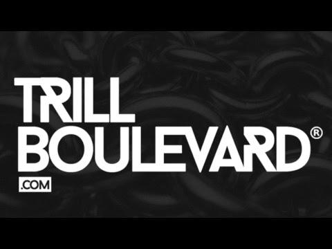 Trill Boulevard Radio 24/7  (Live Stream)  study hip hop instrumentals