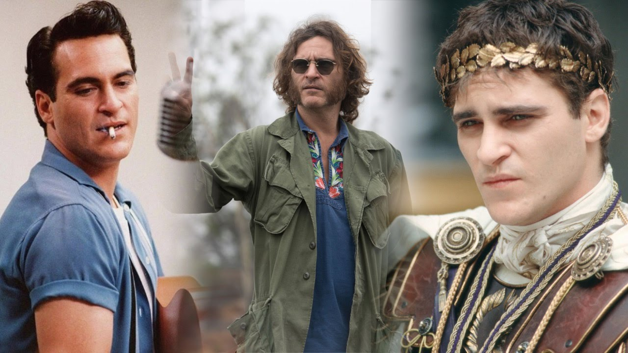 Joaquin Phoenix: 5 Things To Know About The Actor Cast As The Joker in 'Batman ...