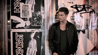 BASTIAN BAKER - 79 CLINTON STREET (Official Music Video)
